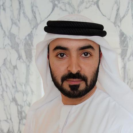 Saeed Al Ghurair