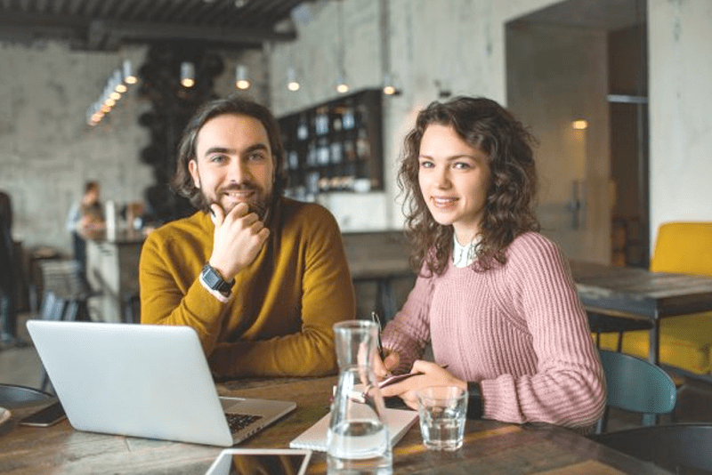 8 reasons why coworking spaces are great for your business